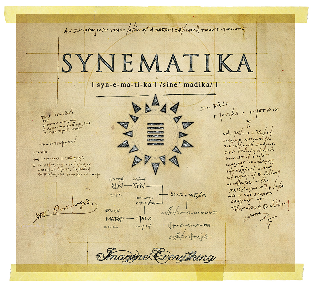 SYNEMATIKA Definition